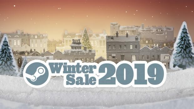 Steam Winter Sale 2019 ถึงเวลาแล้วกับการลดราคาเกมครั้งยิ่งใหญ่
