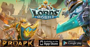 Lords Mobile เอาใจผู้เล่นเก่า มีกิจกรรมใหม่มาแล้ว