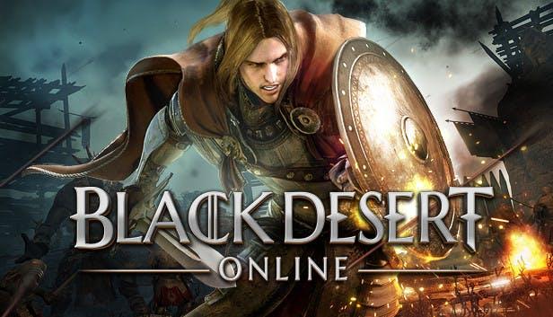 Black Desert : THE WORLD CLASS MMORPGBlack Desert ร่วมสนุกไปกับเนื้อหาที่หลากหลายในโลกอันกว้างใหญ่ตั้งแต่การต่อสู้และสงครามปิดล้อมที่สมจริง