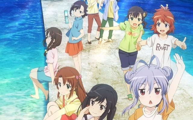 Kadokawa ได้เอา Misaka Mikoto ตัวละครดังมาทำเป็นเกมจีบสาว