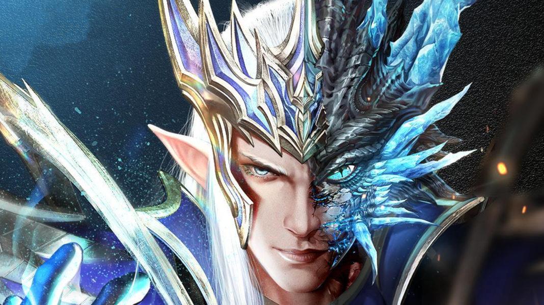 Awakening of Dragon เกมเปิดตัวใหม่อีกเกมที่น่าสนใจ