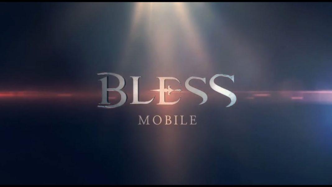Bless Mobile - ปล่อยตัวอย่างในเกมเพียบ!!!