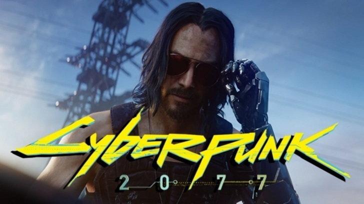 NVIDIA กำลังผลิต VGA ลาย Cyberpunk 2077