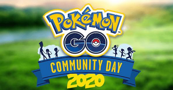 Pokemon Go กับกิจกรรม Community Day ของเดือน ก.พ.นี้