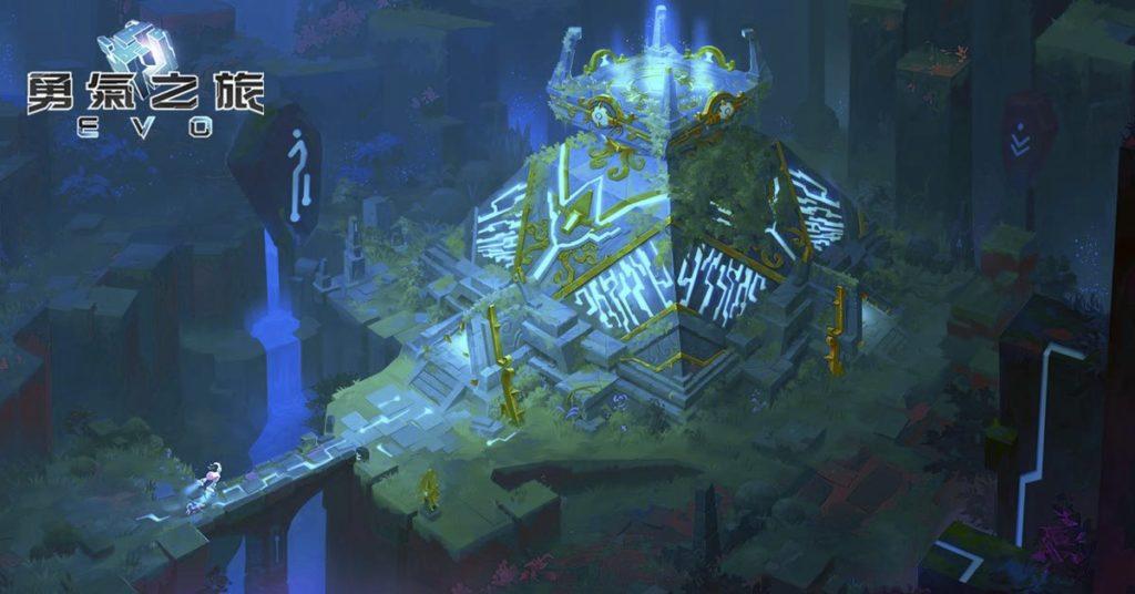 ReEvolve เกม MMORPG จากเมืองจีนที่น่าจับตามอง