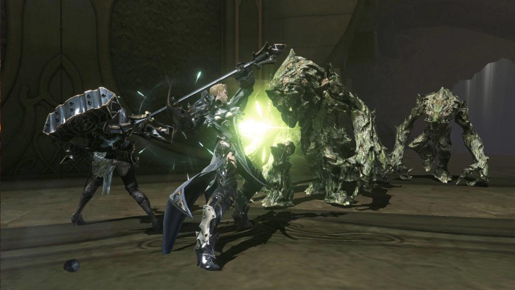 Hundred Soul : The Last Savior เกม Action RPG สุดมันส์เตรียมเปิดให้บริการ