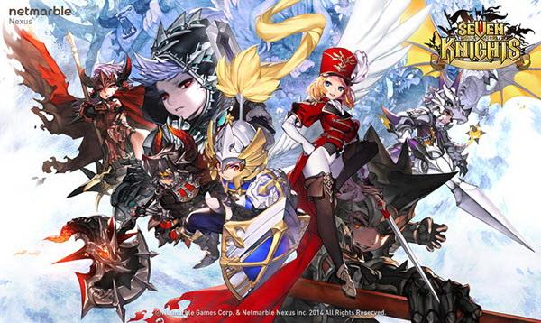 Seven Knights ทำการอัพเดทใหม่ ปลุกพลังสัตว์เลี้ยง