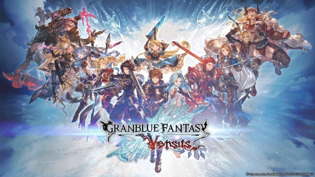 Granblue Fantasy Versus เตรียมลุยตลาด PC !!!