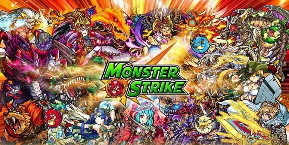 Doraemon จัดกิจกรรมสุดพิเศษในเกม Monster strike !!!