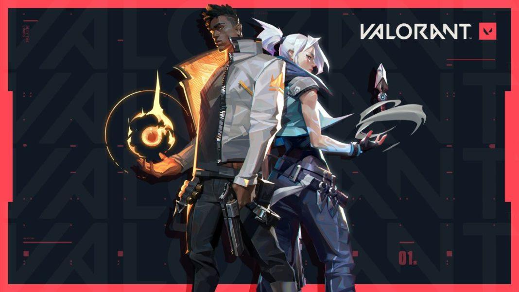 Valorant เกม Fps อีกตัวที่น่าเล่นไม่น้อยเลยนะ จัดว่าดี!!!