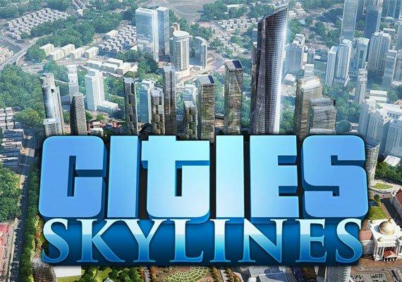Cities Skyline แจกให้เล่นฟรีบน Steam ไปโหลดเลย