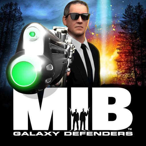 Men In Black: Galaxy Defenders มาช่วยกันปกป้องโลกกันเถอะ!!!