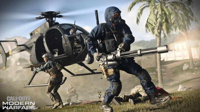 ข้อมูลล่าสุดเกี่ยวกับ Seanson 3 ของเกม Call of Duty: Warzone