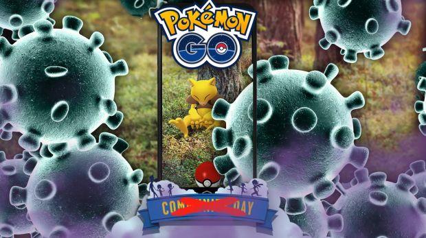 Pokemon GO - ไม่ได้ออกจากบ้านก็ออกล่ากันได้แล้วนะ