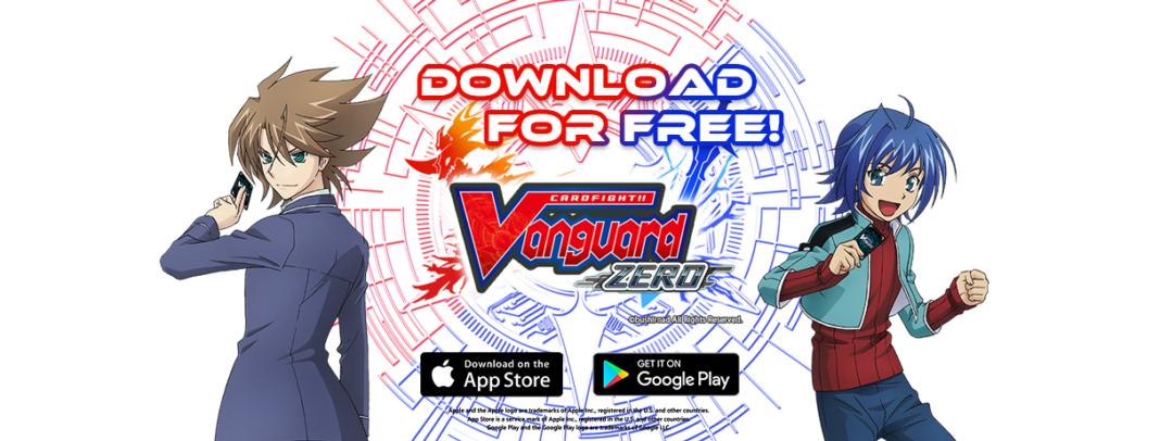 Vanguard ZERO สุดยอกการ์ดอีกตัวเปิดให้บริการแล้วตอนนี้