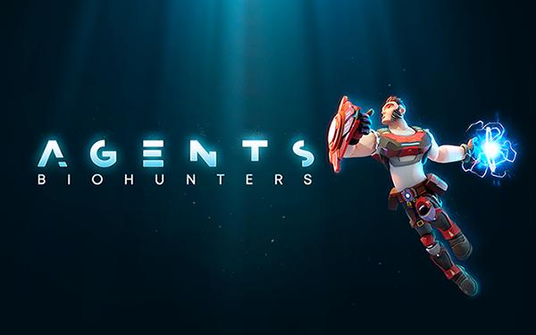 Agents: Biohunters เปิดให้เล่นกันแล้วบน Steam เข้าไปลุยได้เลย