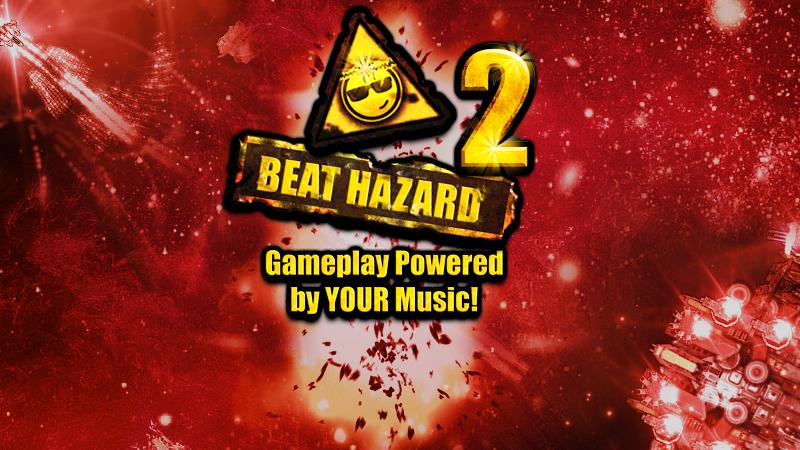 Beat Hazard 2 เกมยิงโคตรมันส์วางจำหน่ายแล้วตอนนี้