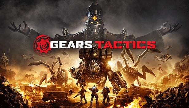 Gears Tactics มาในรูปแบบเกมวางแผนสุดเจ๋ง