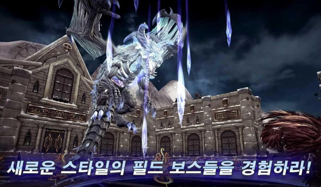 Now Remaster เกม MMORPG เปิดให้เล่นแล้วในเกาหลี