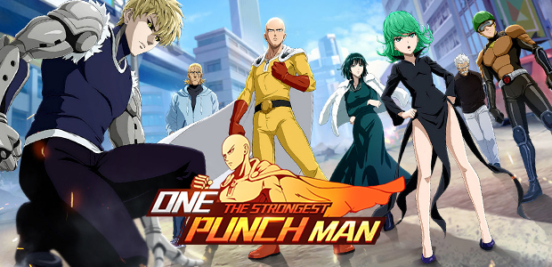 One Punch Man: The Strongest Man เปิดให้ลงทะเบียนล่วงหน้าแล้วตอนนี้