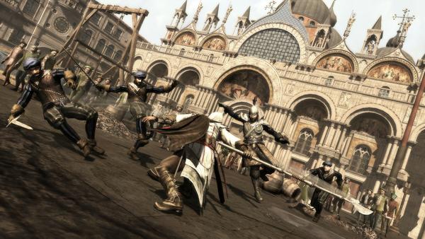 Assassin's Creed 2 เตรียมตัวเล่นได้เลย Ubisoft แจกให้เล่นฟรี
