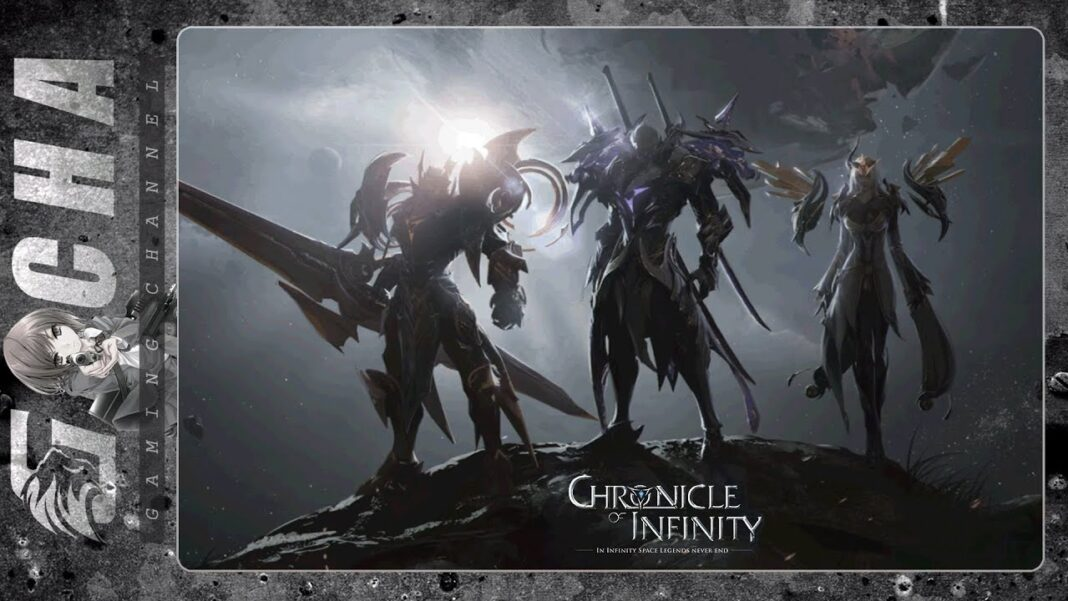 Chronicle of Infinity เกม MMORPG ตัวใหม่มาแล้ว (PH)