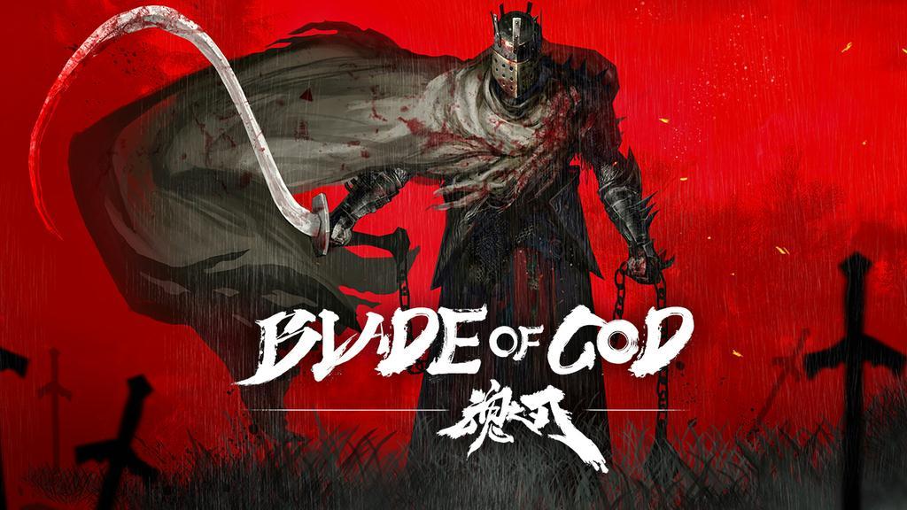 Blade of God เปิดให้บริการแล้วเข้าไปเล่นกันได้แล้วตอนนี้ ENG