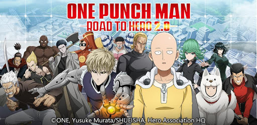 One-Punch Man: Road to Hero 2.0 เปิดให้เล่นกันแล้วนะ