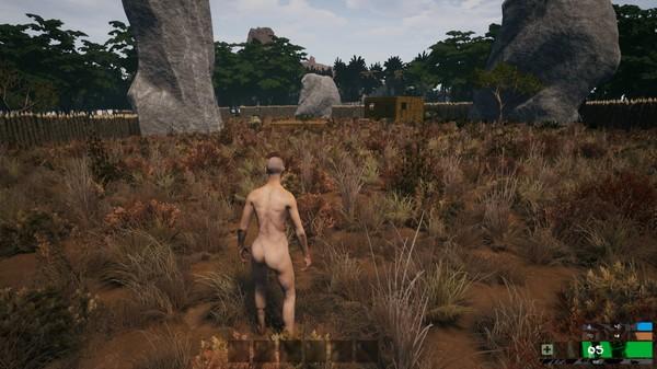 Survivalist: Invisible Strain