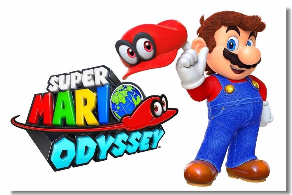 เกมส์สุดฮิตใน Nintendo Switch