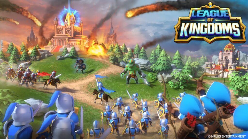 League of Kingdom
