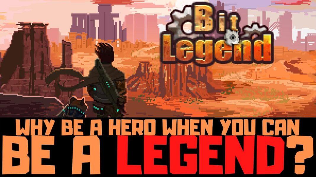 Bit Legend