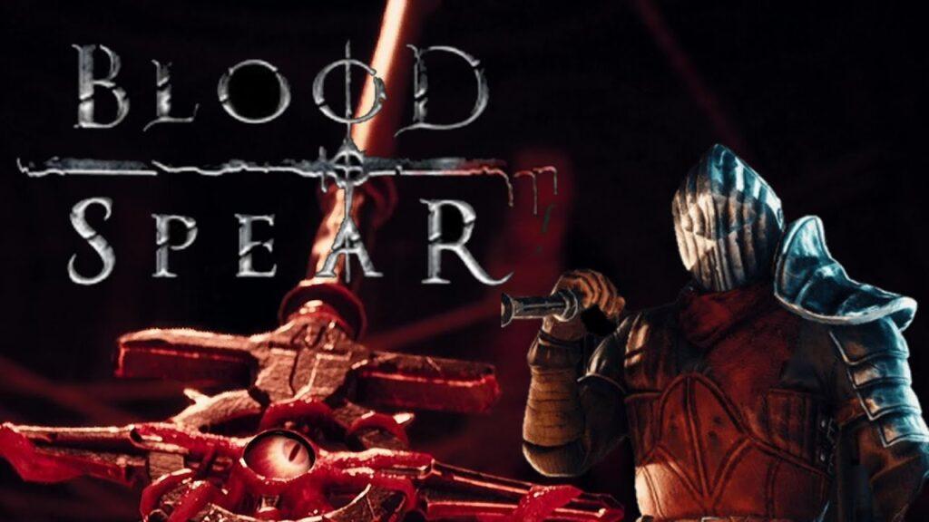 Blood Spear
